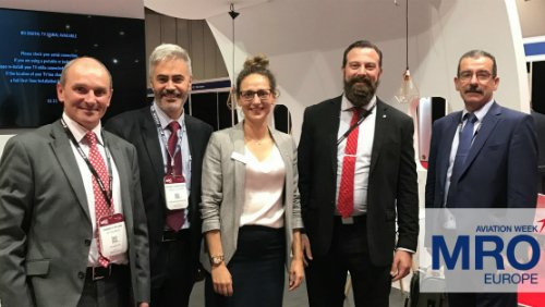 Armac Systems MEO Europe 2017