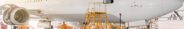 Rethinking Aviation Spares Availability