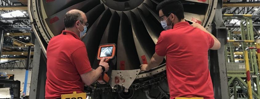 Iberia Airlines MRO Inventory Optimization